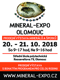 Mineral expo